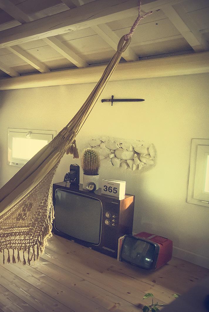 Camera da letto Tanji