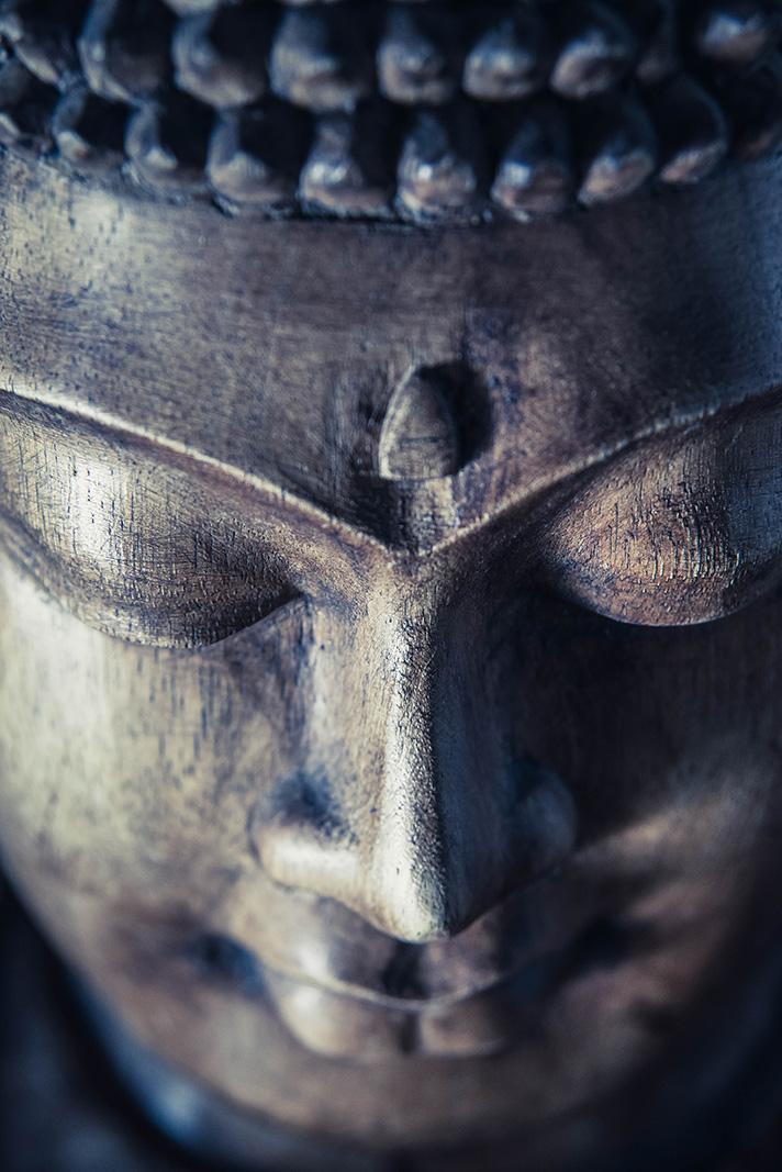 Viso del Buddha
