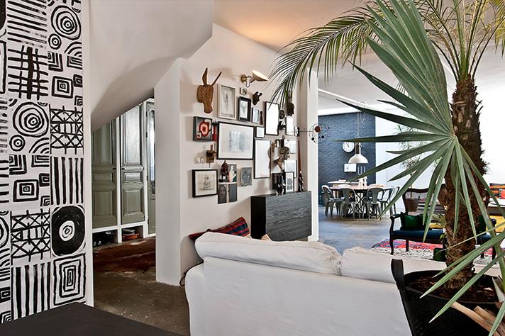 Living Appartamento olandese - casa facile