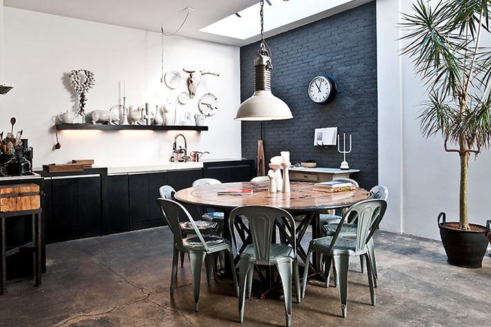 Cucina Appartamento olandese - casa facile