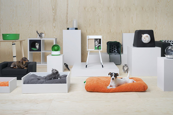 Pet Collection IKEA