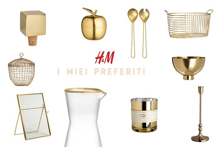 H&M casa collezione SS18